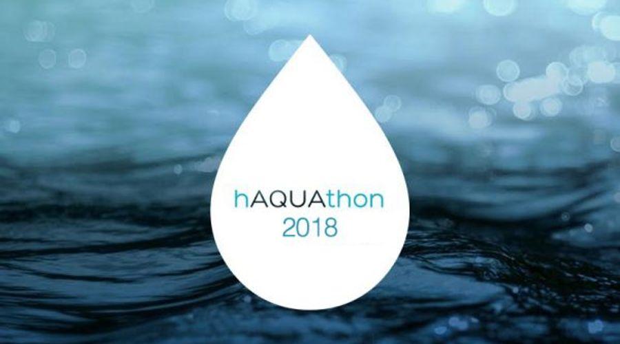 Announcing hAQUAthon 2018!